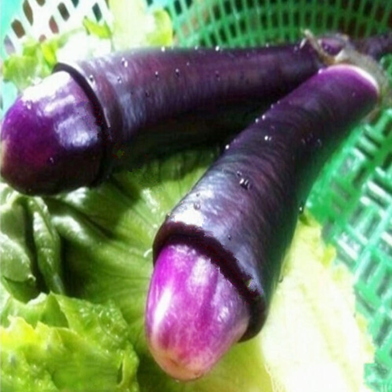 Egrow 100Pcs/Pack Purple Pepper Seeds Home Garden Funny Chili Peppers Vegetables Seasoners Seeds