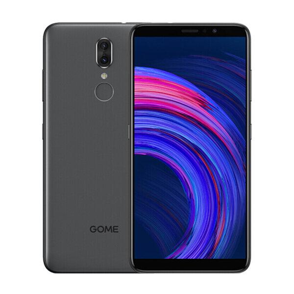 GOME Fenmmy Note 5.99 Inch HD Face Recognition 3500mAh 4GB 64GB Helio P23 Octa Core 4G Smartphone