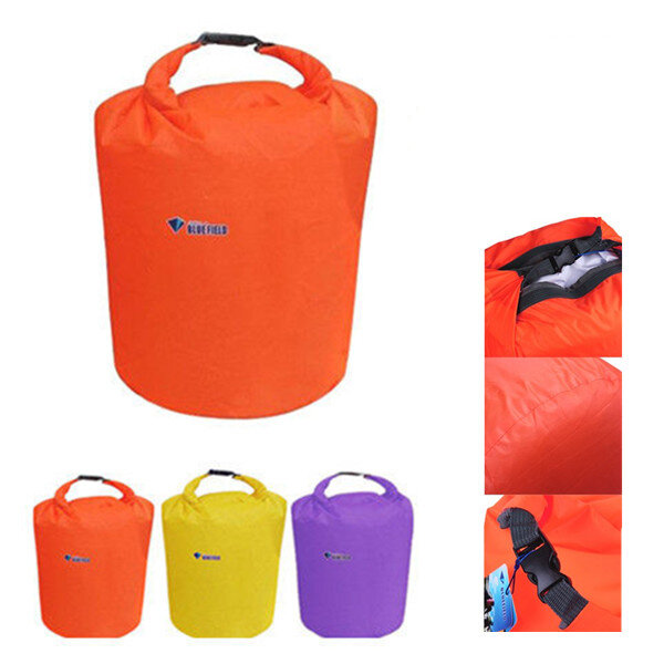 696cad7672 20L Waterproof Bag Storage Dry Sack Pouch For Canoe Floating Boating  Kayaking COD