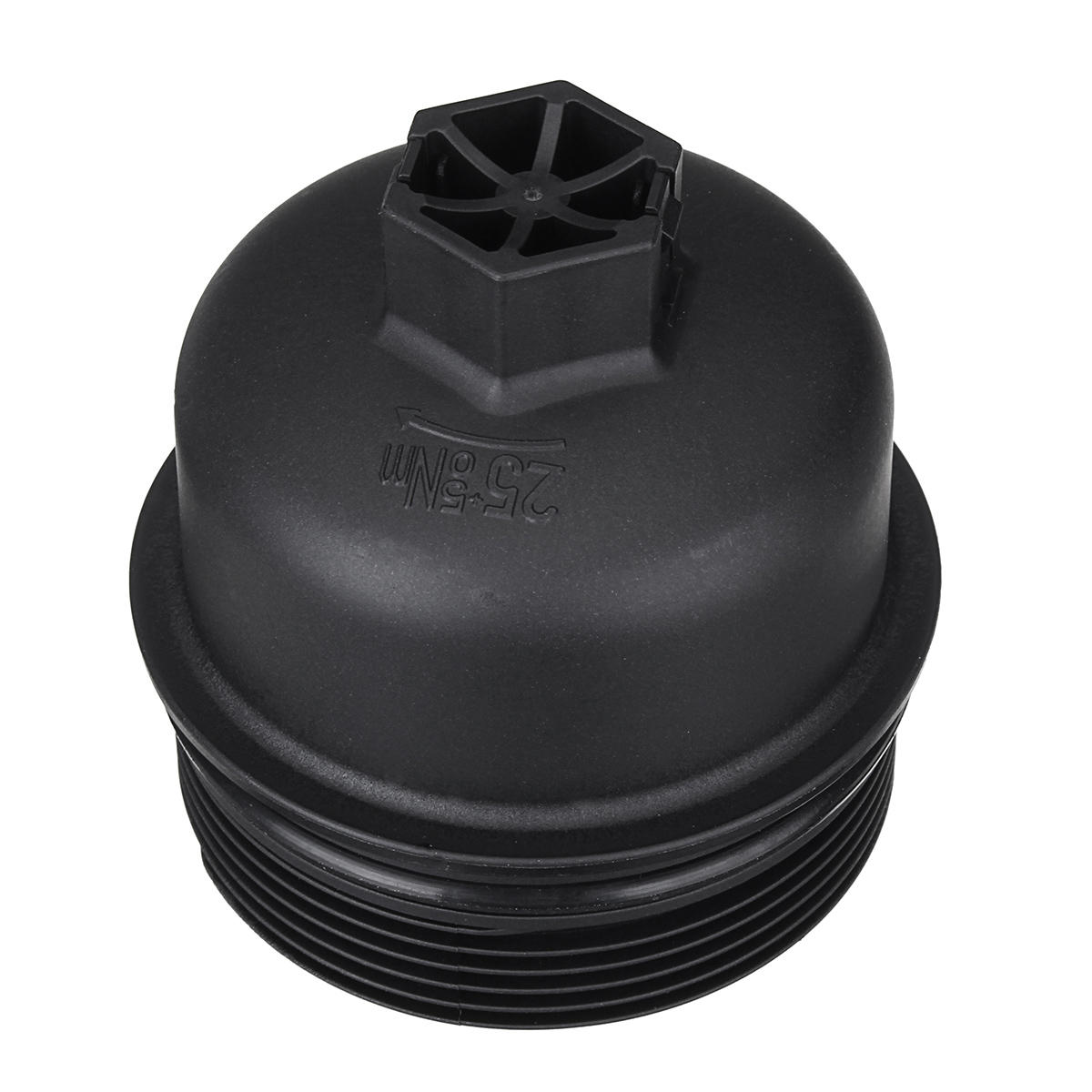 Oil Filter Lid Housing Top Cover Cap For Ford Transit MK7 Galaxy Mondeo Focus