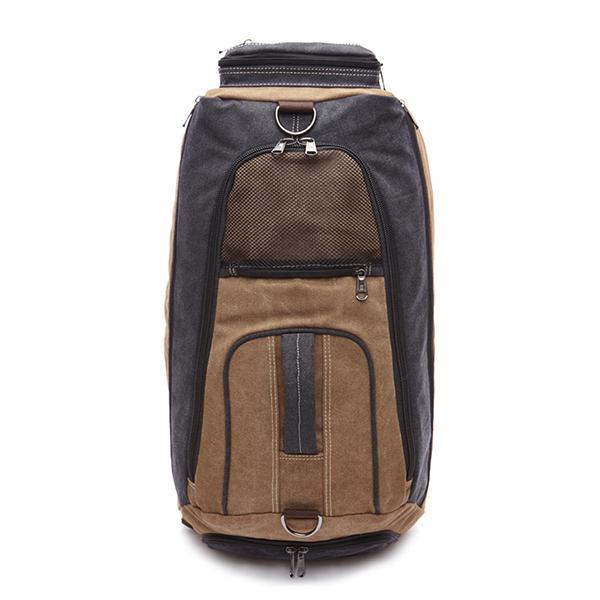 Outdoor Multifunctionele Travel Bag Grote Capaciteit Wandelen Rugzak Tas voor Mannen