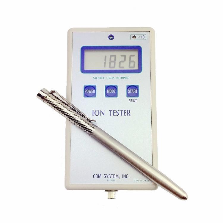 88c53631f1a Negative Ion Healing Nano Wand Anion Energy Massage Pen Lyashi Zero Point  Body Massaging COD