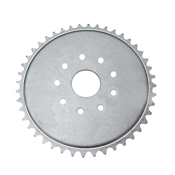 44t 9 Hole 415 Sprocket For 80cc 2 Stroke Motorized Bicycle Bike Engine Banggood Sold Out