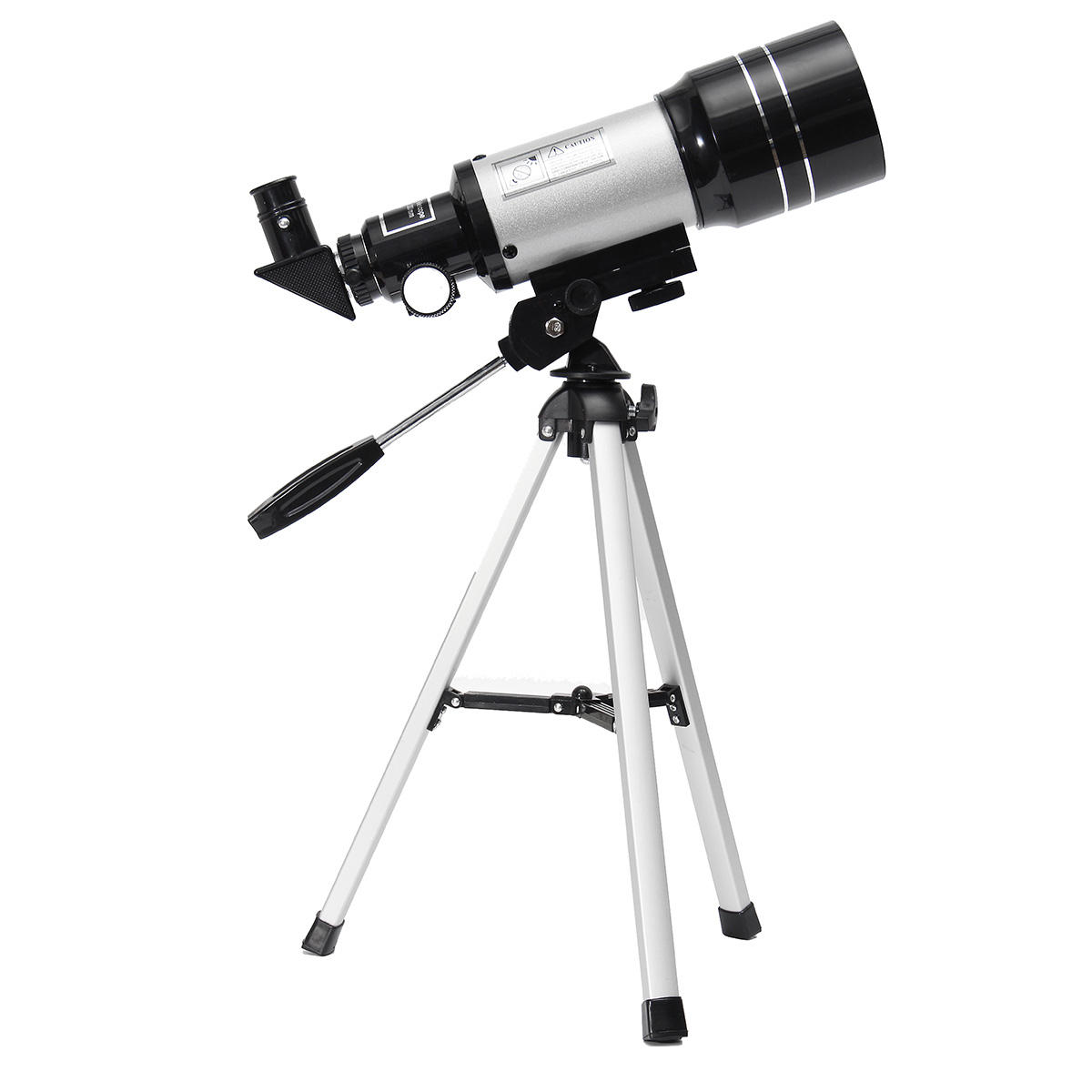 Outdoor F30070M HD Monocular High Definition Terrestrial Astronomical Telescope With Tripod