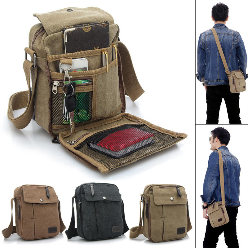 9ab9c146a4 unisex outdoor travel military tactical shoulder bag camouflage army  crossbody canvas bags Sale - Banggood.com sold out
