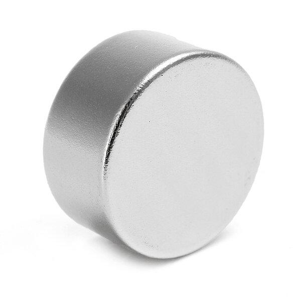 20mm Dia x 10mm N52 Neodymium Strongest Grade Magnet
