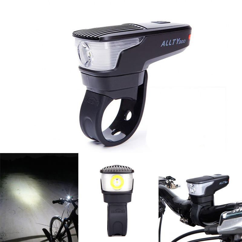 Magicshine Allty 300 Mini 300 Lumen Usb Rechargeable