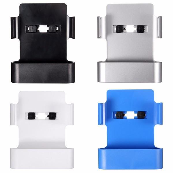 El soporte del soporte del monte del ventilador de coches universal telefonea al poseedor para el iPhone 6s más s6