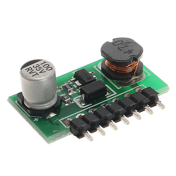 RUIDENG 3W LED ไดร์เวอร์สนับสนุน PWM Dimming IN 7-30V OUT 700mA