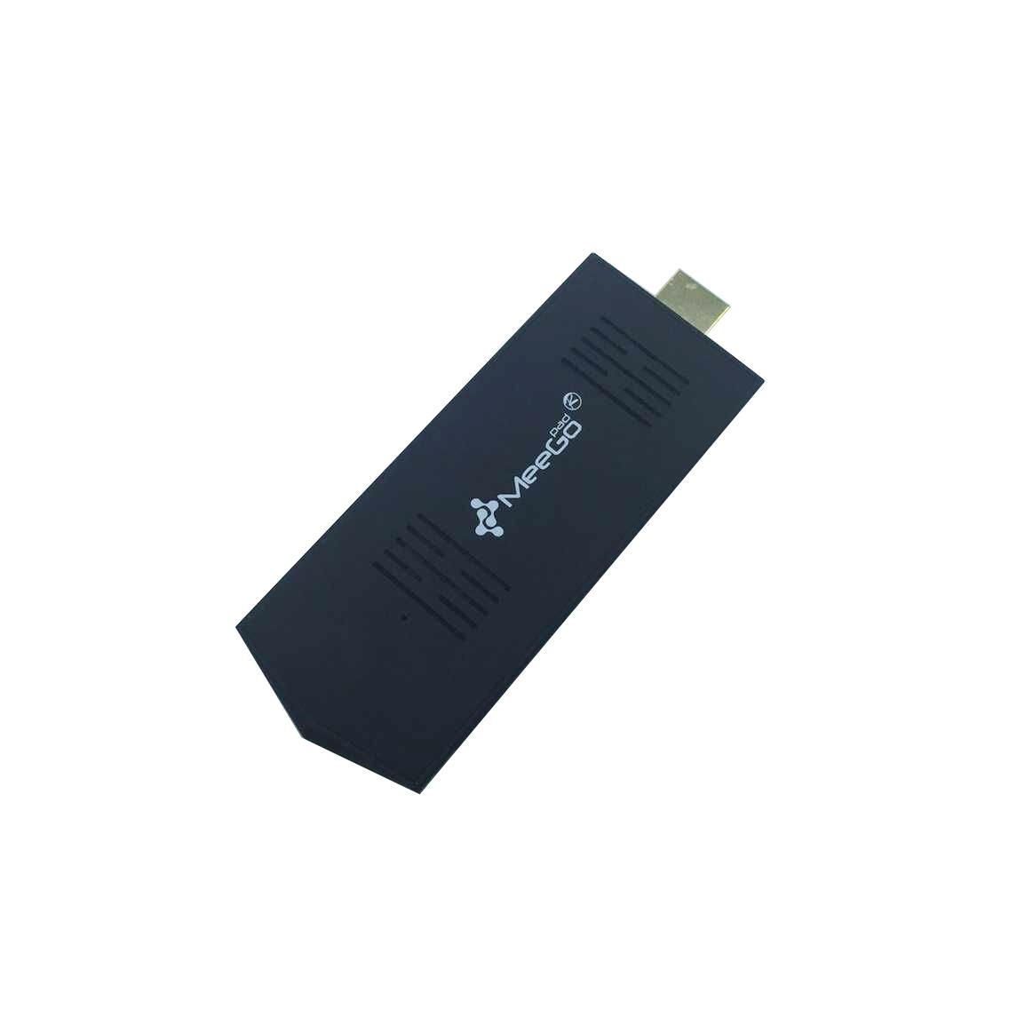 Pre-installed Licensed Windows 10 Meegopad T02 Mini PC Quad Core Z3735F 1.33GHz 2GB RAM 32GB ROM HDMI