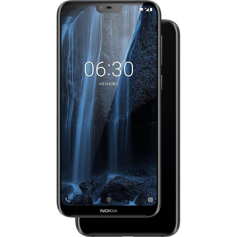 calculatrice scientifique pour nokia x6