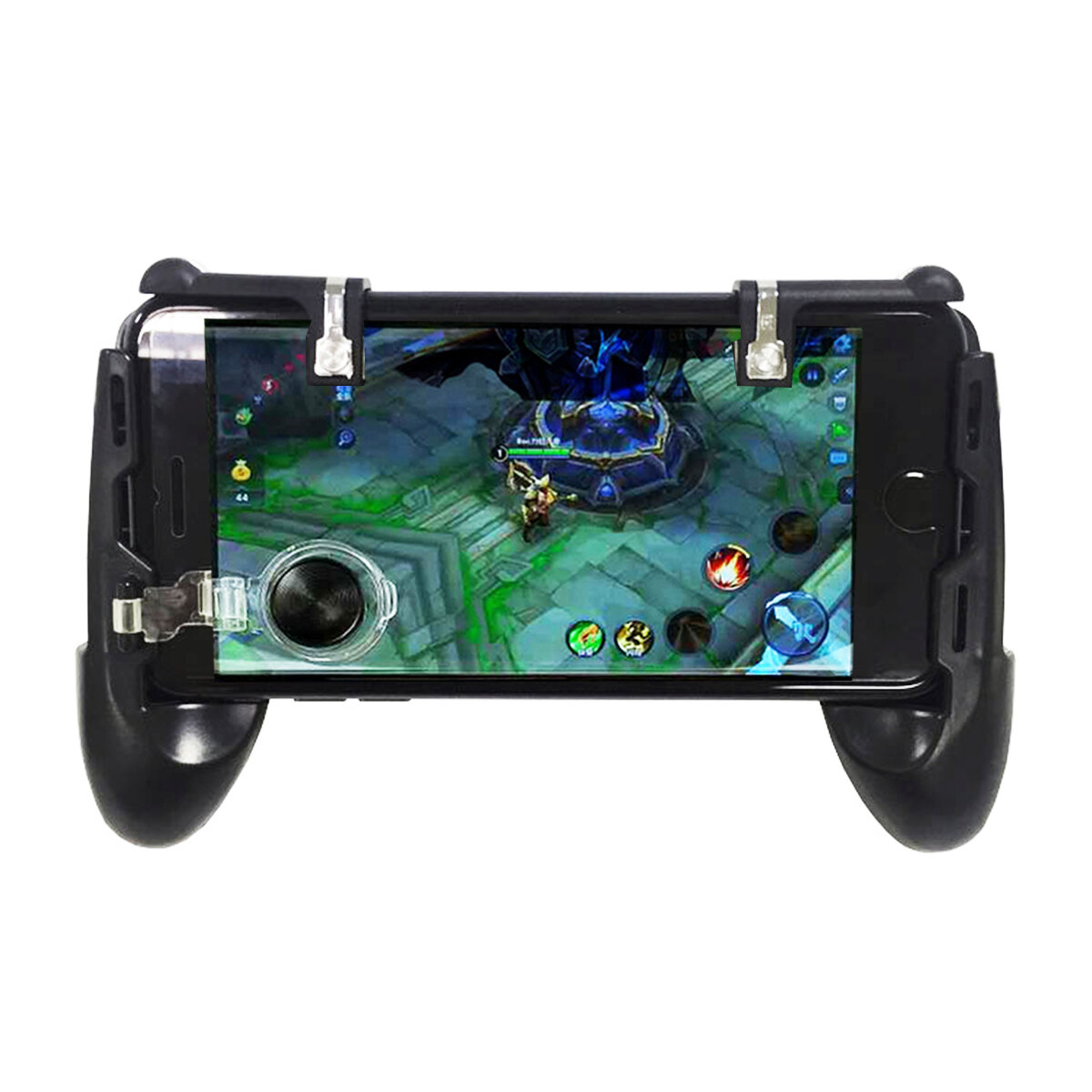 Gaming Joystick Mobile Phone Gamepad Holder Shooter For Pubg