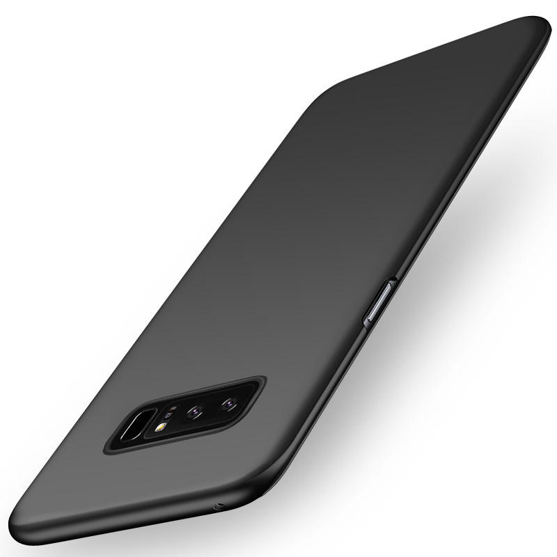 Custodia in silicone ultra sottile Anti per la 997.488 Galaxy Note 8