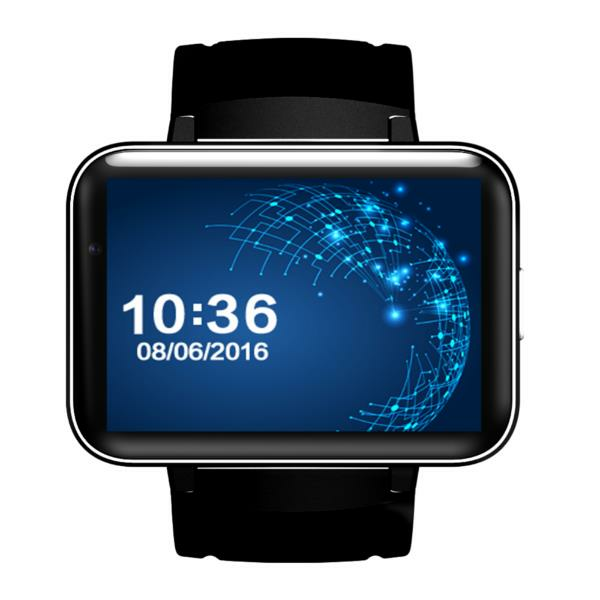 029575ae52e DM98 3G Camera Smart Watch Phone 320 240HD Resolution 2.2Inch Large Screen  3G WIFI