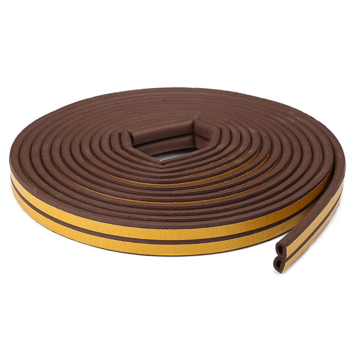 bande auto adh sive de bande de joint de mousse de caoutchouc de projet de porte de fen tre du. Black Bedroom Furniture Sets. Home Design Ideas