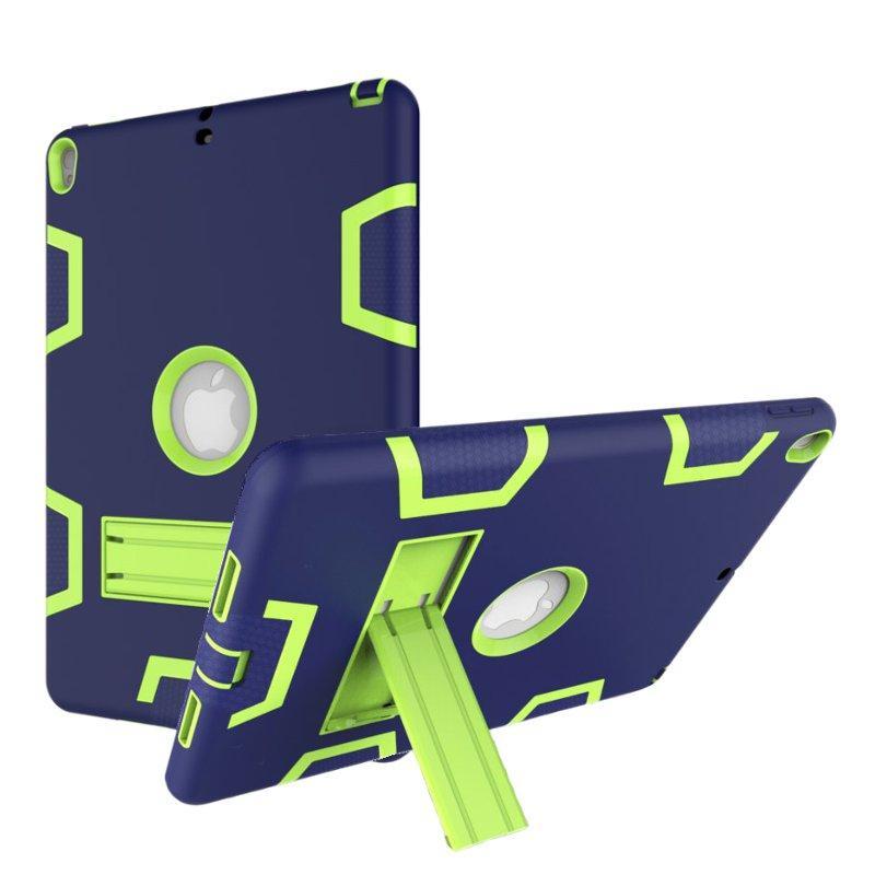 """Corpo resistente di corsa per i carichi pesanti di corrimano per iPad Pro 10.5 """""""