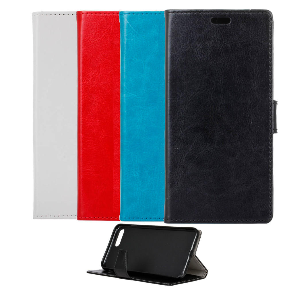 Flip Crystal Pattern PU Leather With Stand Full Body Protector Cover Case For DOOGEE MIX