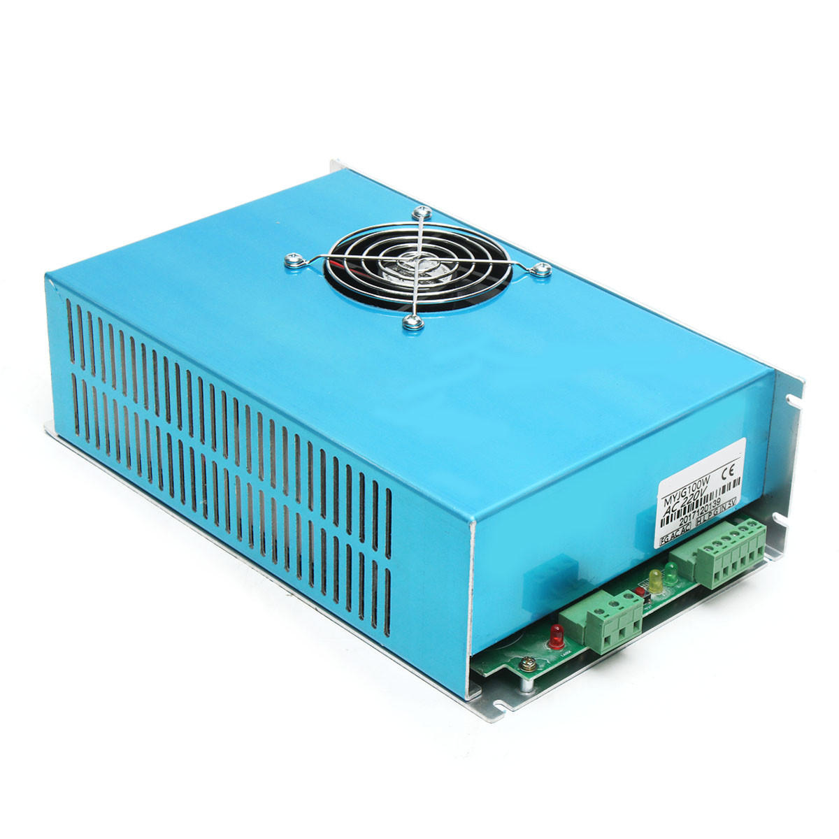 Hy-t60 Laser Power Supply For Mini Wood Engraving Machine Fashionable Style; In