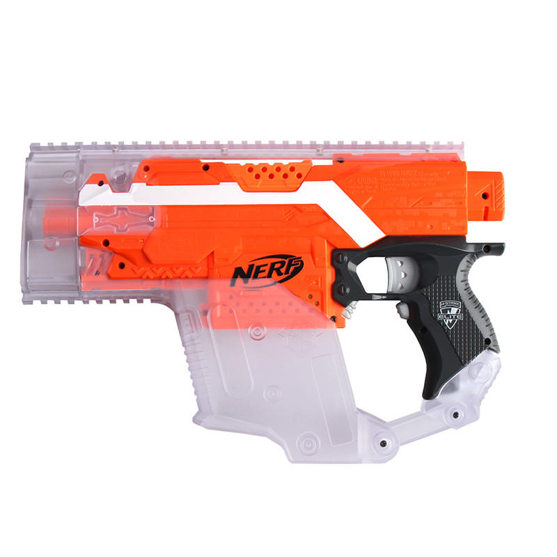 Kits Mod WORKER pour Nerf Stryfe Toys Couleur Clair