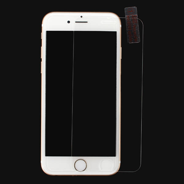 0.26mm High Definition Explosion Proof Tempered Glass Screen Protector Film For iPhone 7/8