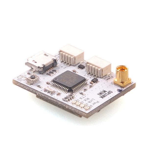 OpenPilot OPLINK MINI CC3D REVO Universal Transceptor TX RX Módulo Integración Control remoto Controlador para RC Drone