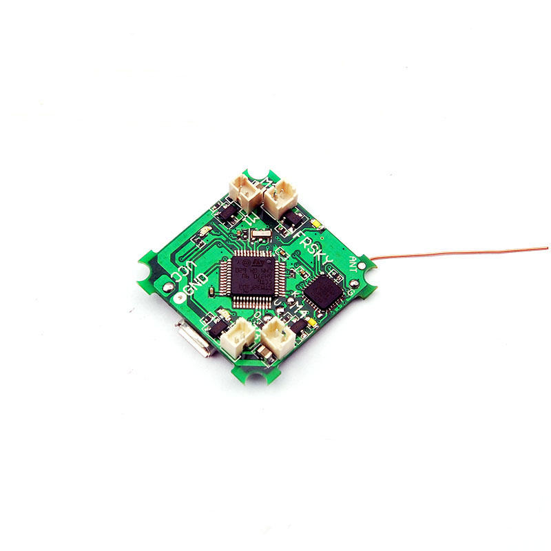 Eachine Beecore F3_EVO_Brushed ACRO Flight Control Board For Inductrix Tiny Whoop Eachine E010 E010S