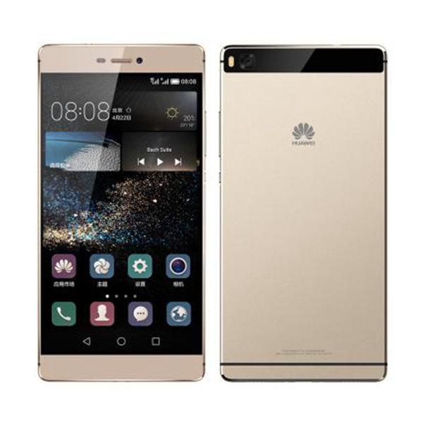 HUAWEI P8 64G ROM 3G RAM 5.2-Inch FHD Kirin 935 Octa Core Dual 4G Smartphone