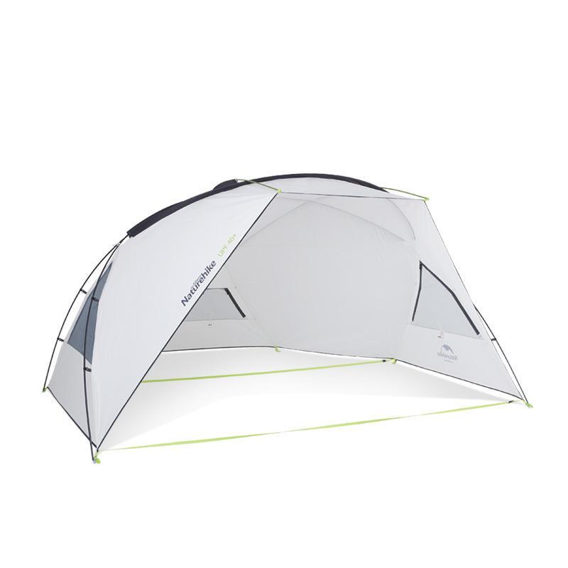 Naturehike NH18Z001-P 3-4 People Tent WaterProof PU1000+ Canopy UPF 40+ Sunshade Outdoor Camping