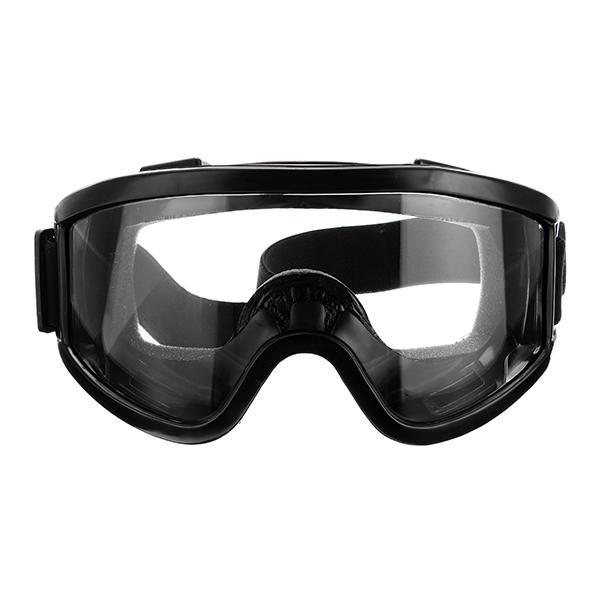 Yarış Sporları Koruyucu Gözlük Toz geçirmez Gözlükler