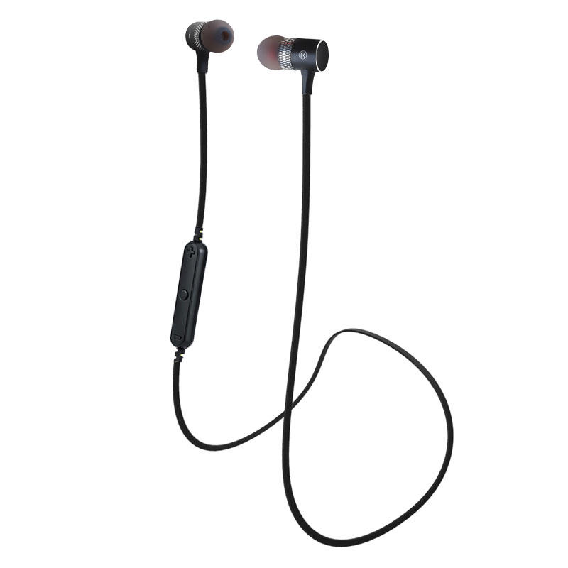 Ipipoo Ip Il60bl Bluetooth 4 0 Wireless In Ear Stereo