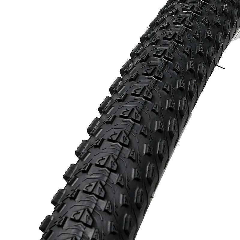 """CHAOYANG Н-5185 Складная MTB Велосипедная шина 26 """"27,5"""" 60TPI Черная кожа носорога Высокая прочность"""