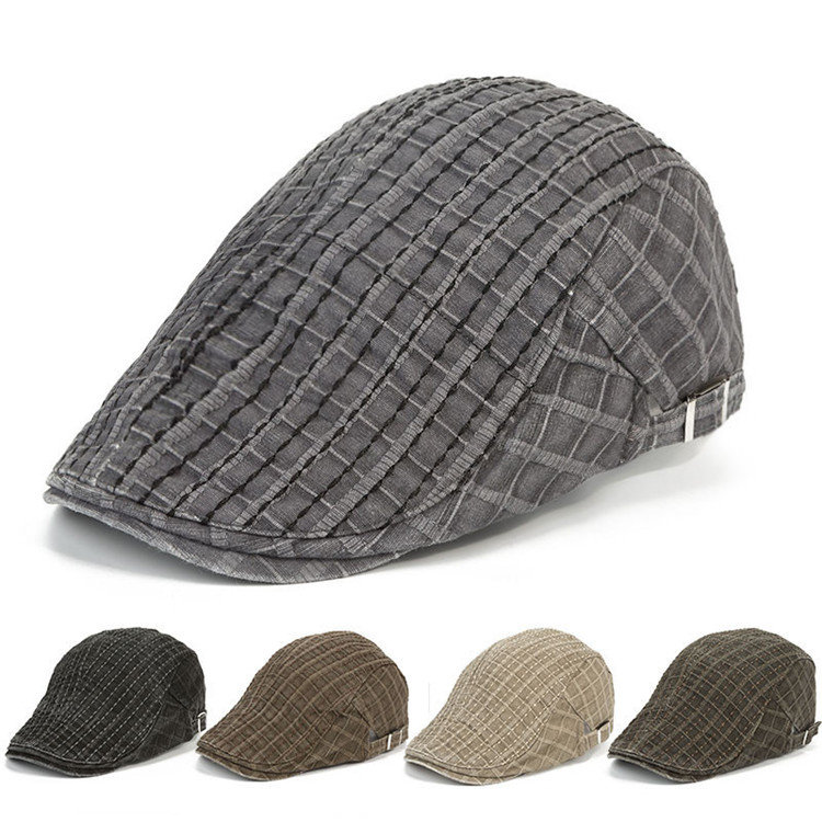 e57686e03b6 voboom duckbill ivy cap golf driving flat cabbie newsboy beret hat for men  women at Banggood sold out