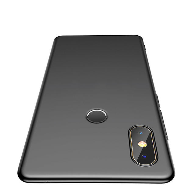 Bakeey Ultra-Thin Soft TPU Protective Case For Xiaomi Mi MIX 3