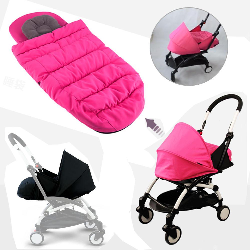 Pliage bébé poussette panier de couchage chariot de transport pour bébé poussette coussin de sommeil poussette de voiture de voyage