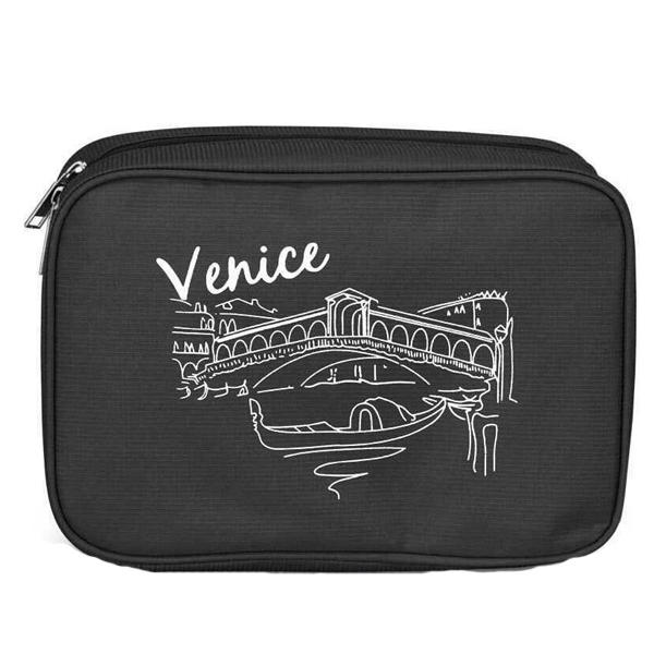 d480a257b101 Outdoor Portable Hanging Travel Storage Wash Bag Organizer Waterproof Make  Up Pouch With Hook