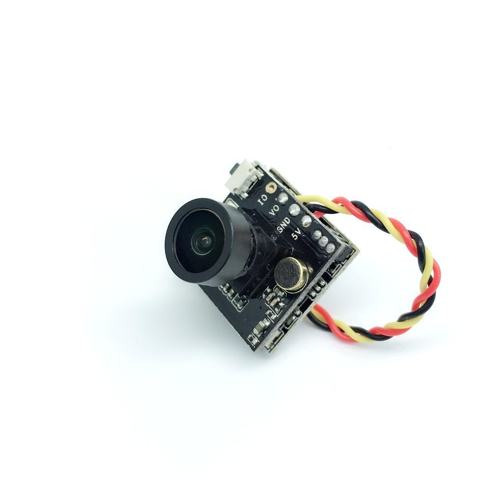 Turbowing DVR CYCLOPS 3 DVR-CAM AIO 1/3 CMOS 700TVL 120 Degree FPV