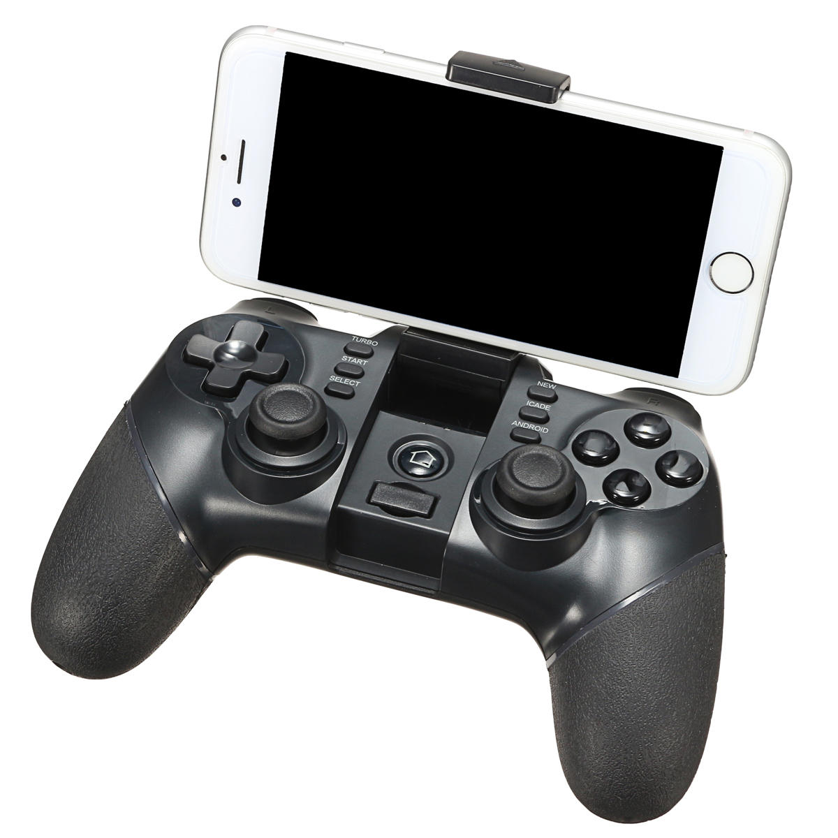 ipega pg-9076 gaming bluetooth 2.4g wireless wired controller gamepad joystick for ps3 android phone tablet pc laptop Sale - Banggood.com sold out