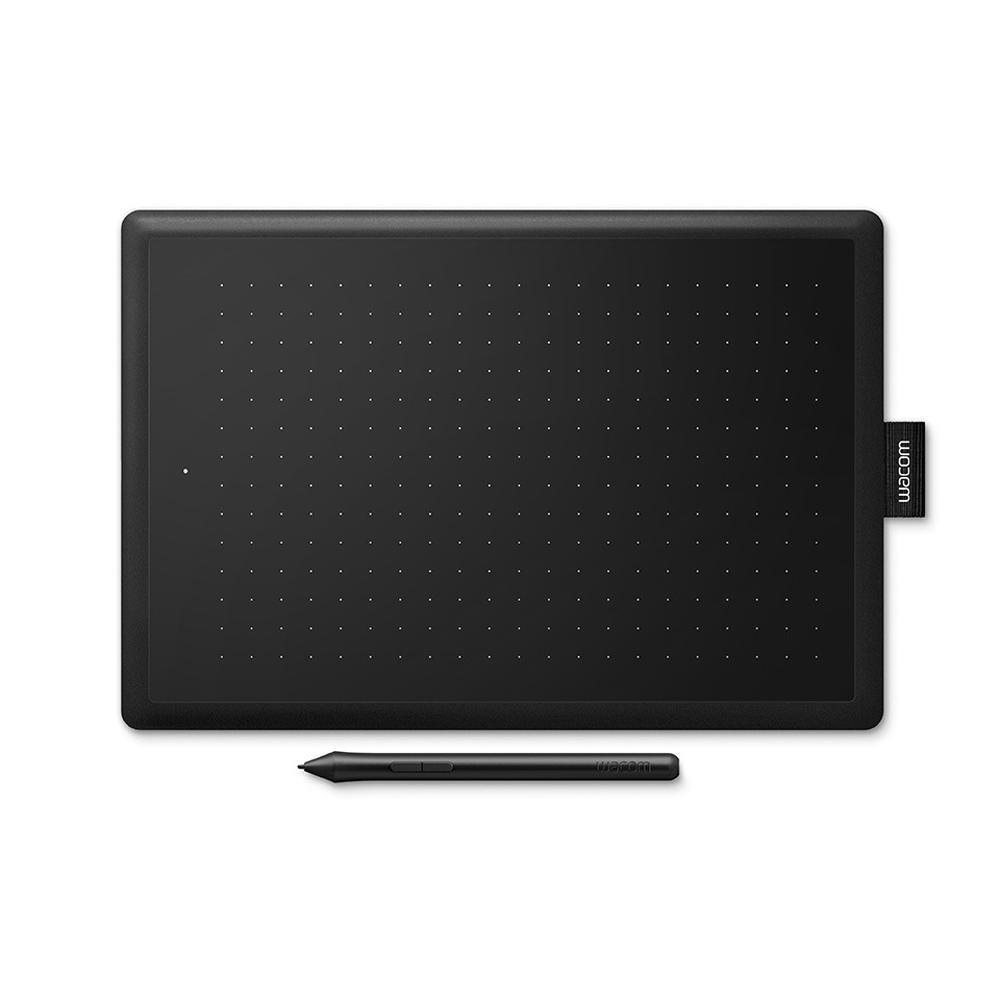 Wacom CTL-472 Tableta tableta gráfica con niveles de presión digital de 2048 Pluma para dibujo PS Cartoon Digital Drawing Pad