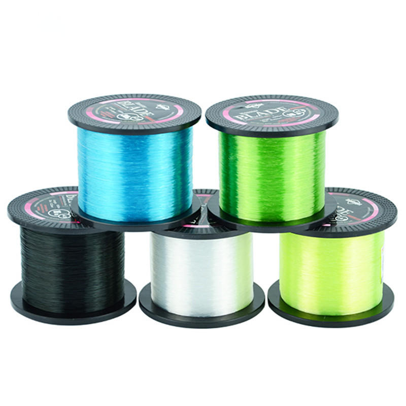 SeaKnight 1000M Monofilament Nylon Fishing Line Japan Jig Carp Fish ...