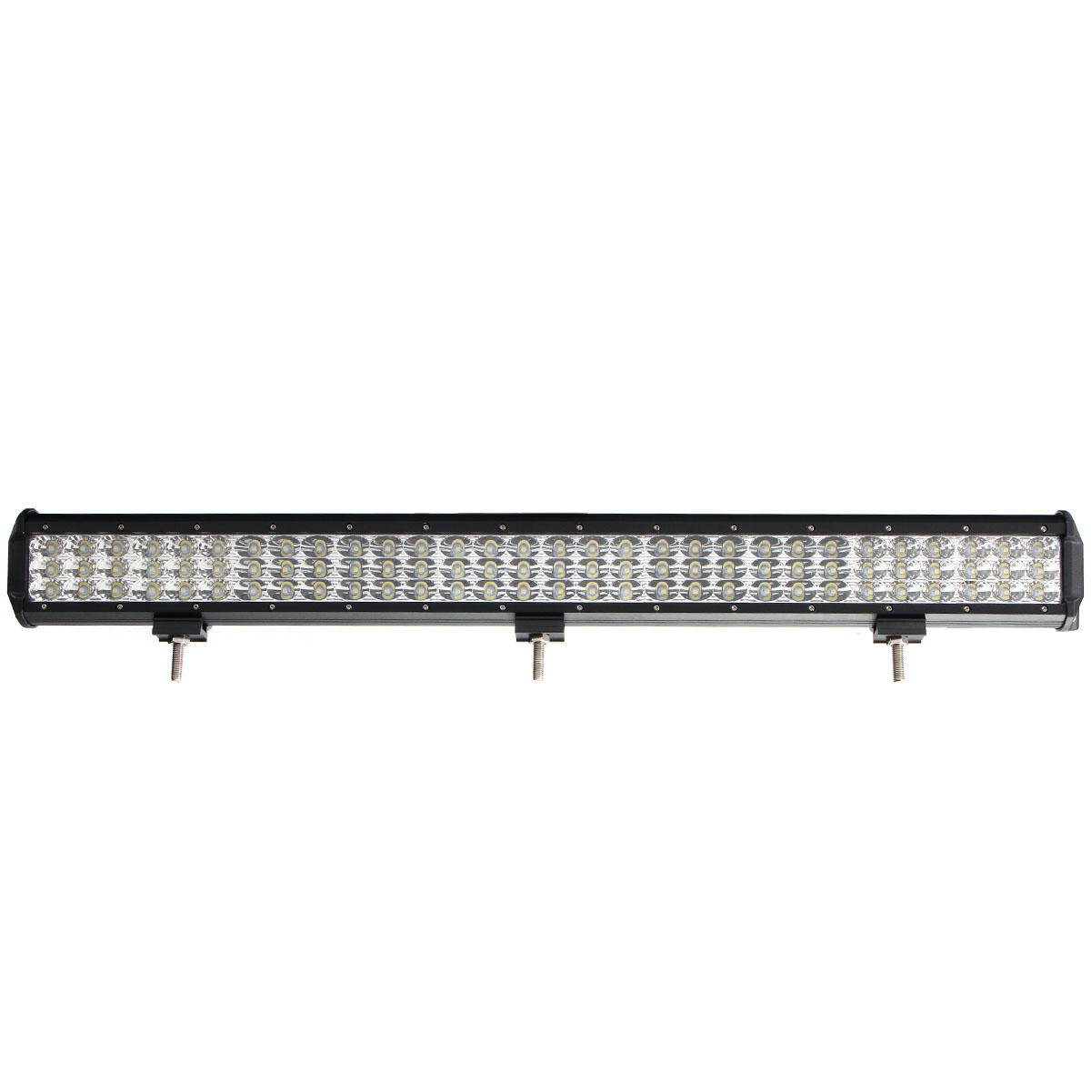 28 Inch 450W LED Light Bar Flood Spot Combo Off Road Car Truck 10-30V
