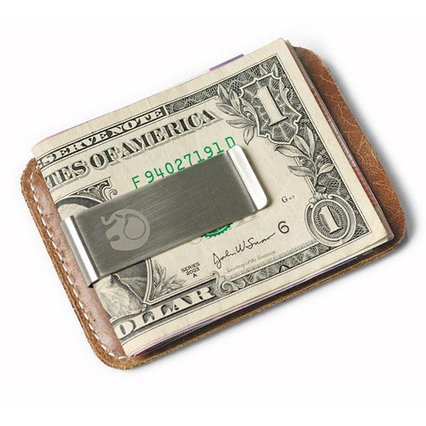 Винтаж Натуральная Кожа Держатель для карточки Wallet Кошелек для мужчин Женское