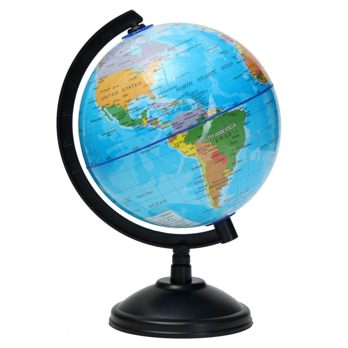 14cm world globe atlas map with swivel stand geography educational 14cm world globe atlas map with swivel stand geography educational toy kids gift gumiabroncs Choice Image