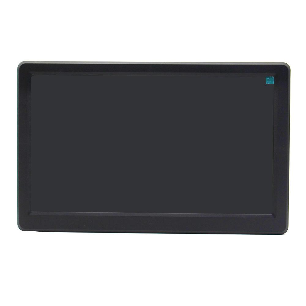 10 นิ้ว FHD 1080P หน้าจอ 1920x1080 IPS หน้าจอ w/ เคส สำหรับ Raspberry Pi/PS3/PS4 / WiiU / Xbox360