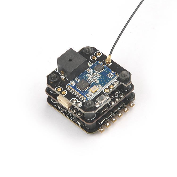Eachine Minicube 20x20mm F4 OSD Compatible Frsky Flysky DSM RX Blheli_S 10A For Aurora 68 90 100 RC Drone