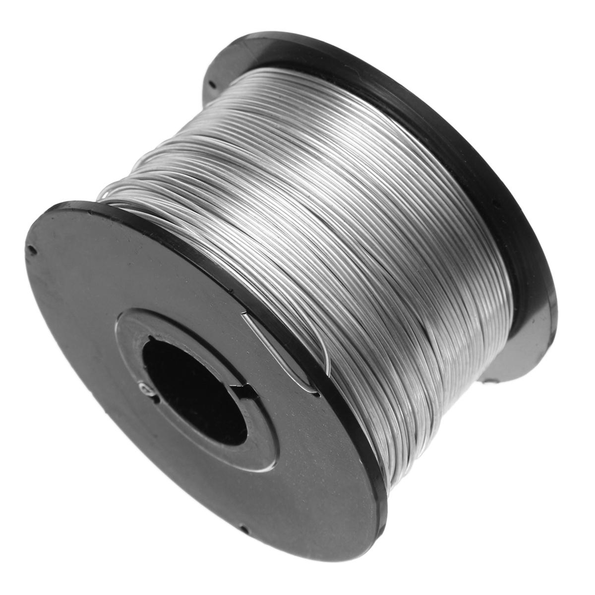 110M 0.8mm Rebar Tie Wire Coil For Automatic Rebar Tying Machine ...