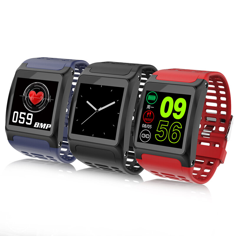 Watches Systematic New Smart Watch Men Women Heart Rate Monitor Blood Pressure Fitness Tracker Smartwatch Sport Watch For Ios Android box Men's Watches