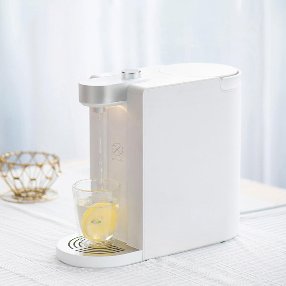 XIAOMI SCISHARE S2101 Smart Instant Heating Water Dispenser 3 Seconds Water 1.8L