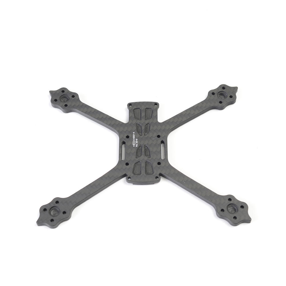 Diatone 2019 GT R349 135mm 3 Inch 4S FPV Racing RC Drone Spare Part Bottom Plate 3mm