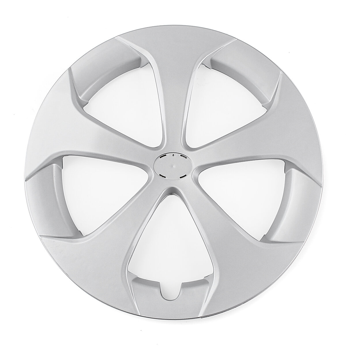 Best Tires For Toyota Prius: 40.8cm Silver Plastic Car Wheel Tire Cover For Toyota