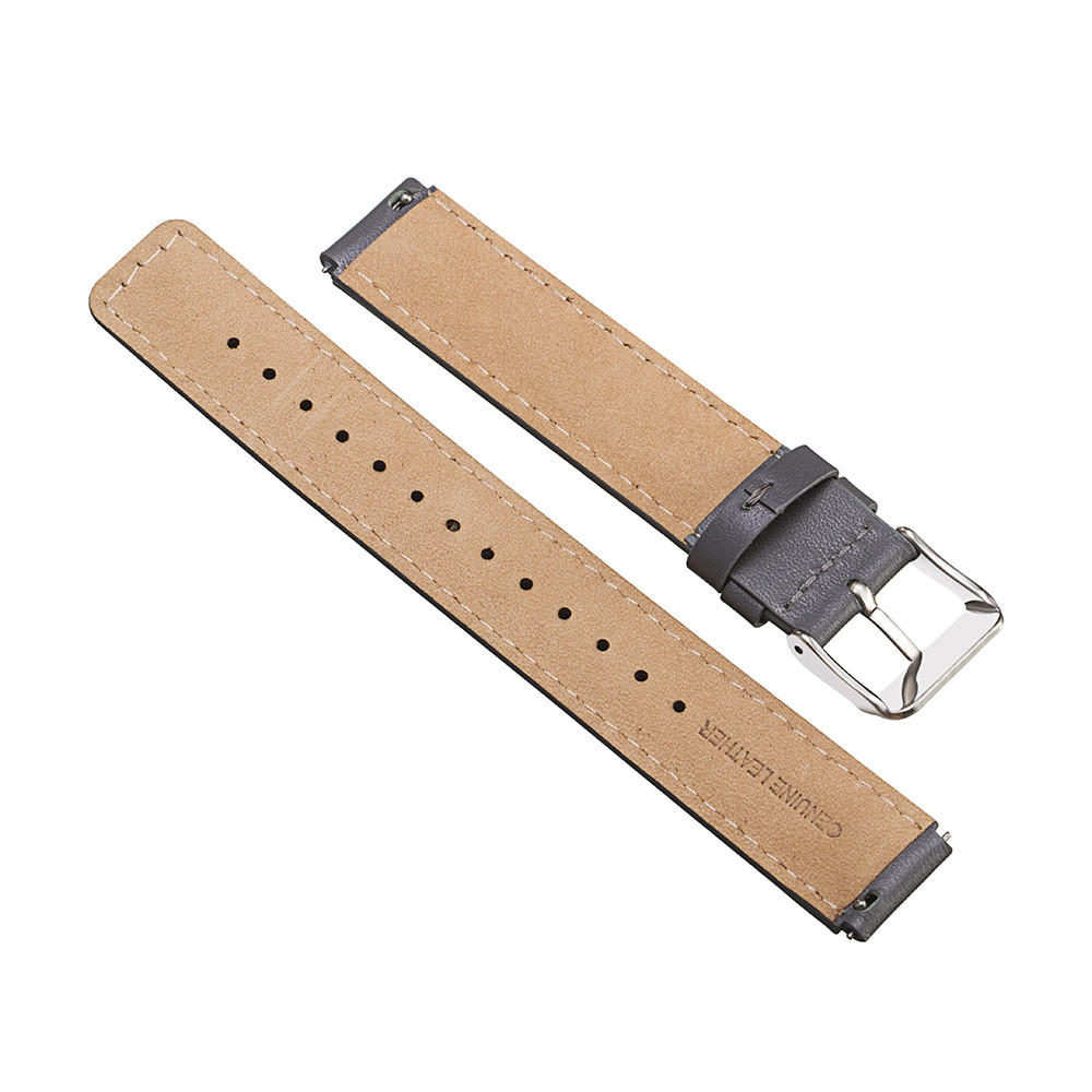 Leather Watch Band Replacement for Huawei TalkBand B3 at ...
